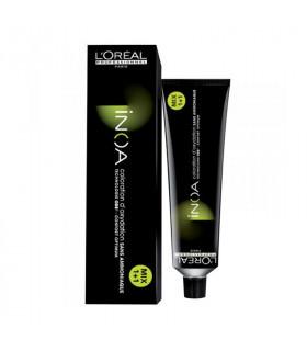 L'Oréal Professionnel Inoa 6,45 Rubio Oscuro Cobrizo Caoba 60ml