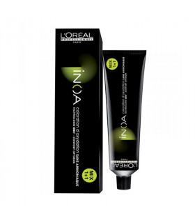 L'Oréal Professionnel Inoa 5,4 Castaño Claro Cobrizo 60ml