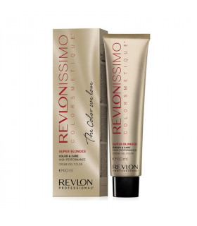 Revlonissimo Colorsmetique Superblondes 1001 Ceniza 60ml