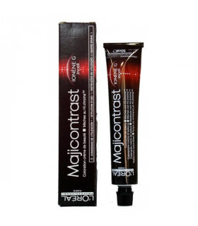 L'Oréal Professionel Coloración Majicontrast rojo 50ml