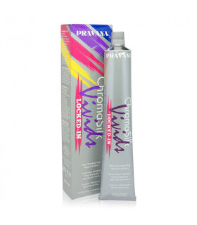 Pravana Chromasilk Vivids Locked-in Amarillo 90ml