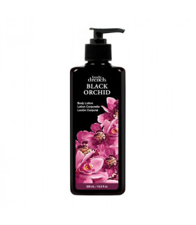 Body Drench Black Orchid Body Lotion 500ml