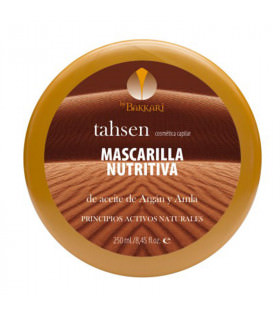 By Bakkari Mascarilla Nutritiva 250ml