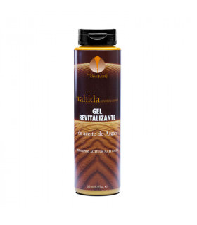 By Bakkari Gel Revitalizante 260ml
