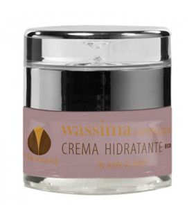 By Bakkari Crema Hidratante Eco 50ml