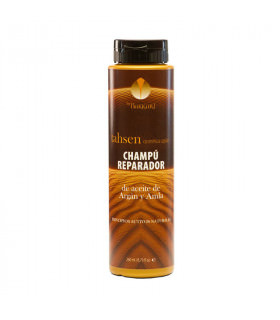 By Bakkari Champú Reparador 260ml
