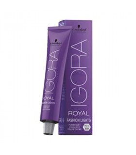 Schwarzkopf Professional Igora Fashion Lights L-89 Rojo Violeta 60ml