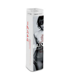 Trendy Hair Bain elastic Keratin with Ginseng 300ml