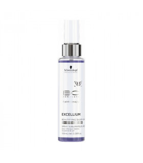 Schwarzkopf BC Excellium Spray Embellecedor Plata 100ml