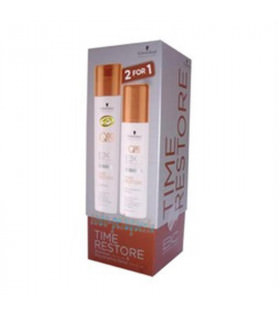 Pack Duo Schwarzkopf BC Time Restore