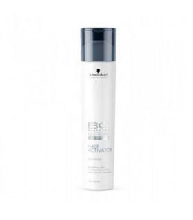 Schwarzkopf BC Hair activator Champú activador 250ml