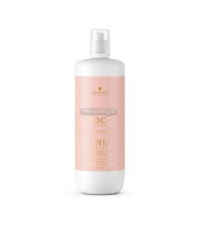 Schwarzkopf BC Rose Oil Shampoo 1000ml