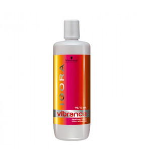 Schwarzkopf IGORA VIBRANCE Developer Lotion 4% 1000ml