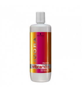 Schwarzkopf IGORA VIBRANCE developer lotion 1.9% / 6VOL