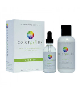 Colorphlex Kit Introducción