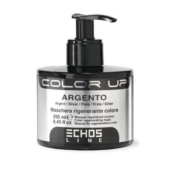 Echosline Color Up Argento (Plata) 250ml