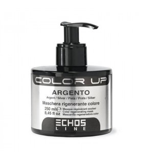 Echosline Color Up Argento (Plata) 250ml