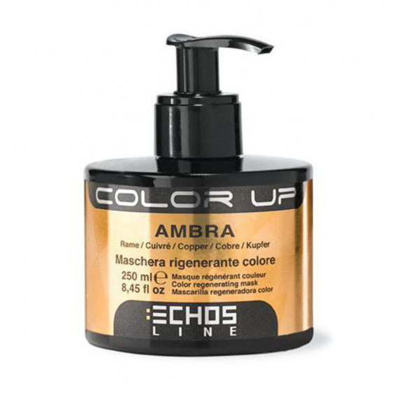 Echosline Color Up Ambra (Cobre) 250ml