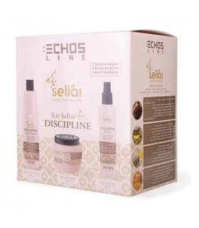 Echosline Pack Seliar Discipline