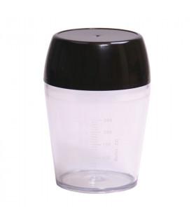 Eurostil Coctelera Plástico Con Graduación 350ml