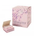 "Eurostil Caja 20 Libritos Papel ""Ringlets"""