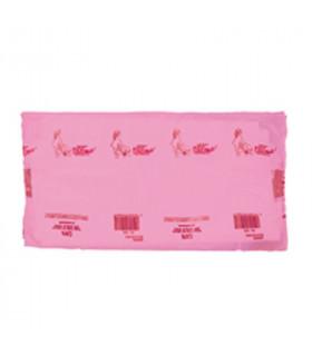 Eurostil Bolsa 30 Capas Un Uso 90 x 118 Rosa