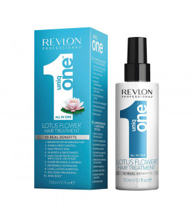Revlon Uniq One All in One Flor de Loto 150ml