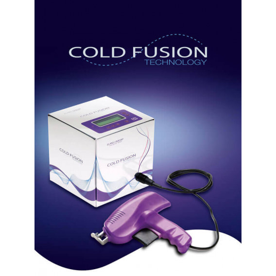 Kit Ultrasonidos Cold Fusion