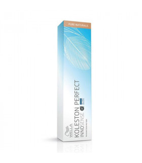 Wella Innosense 10.0 Rubio Intenso Super Claro 60ml