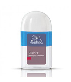 Wella Care Service Perm Pretreatment 18ml