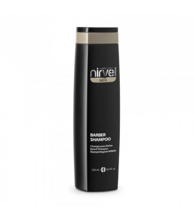 Nirvel Barber Shampoo 250ml
