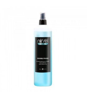 Nirvel Acondicionador Double Phase 500ml