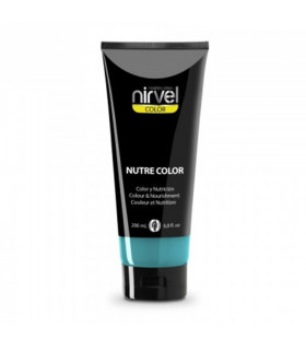 Nirvel Nutre Color (Tono Turquesa) 200ml