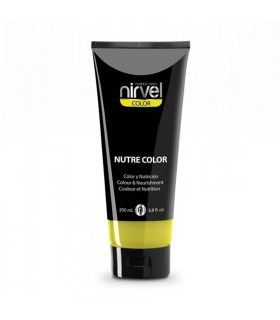Nirvel Nutre Color (Tono Limón) 200ml