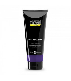 Nirvel Nutre Color (Tono Mora) 200ml