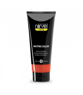 Nirvel Nutre Color (Tono Coral) 200ml