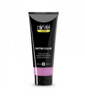 Nirvel Nutre Color (Tono Chicle) 200ml