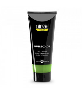 Nirvel Nutre Color (Tono Menta) 200ml