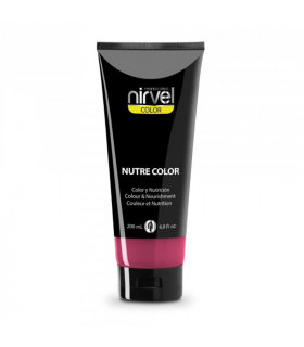 Nirvel Nutre Color (Tono Fresa) 200ml