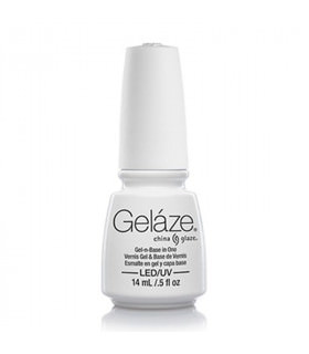 Geláze White On White 9,75ml