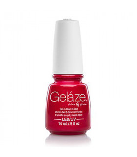 Geláze Strawberry Fields 9,75ml