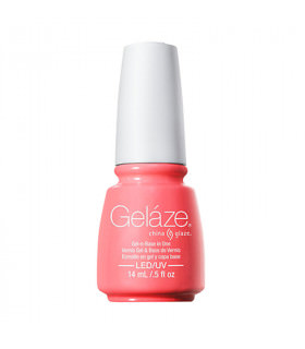 China Glaze Geláze Neon & On & On 9,75ml