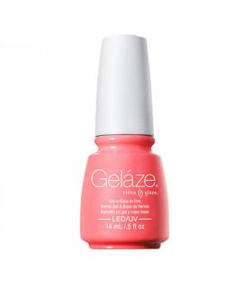 China Glaze Geláze Neon & On & On 9,75ml