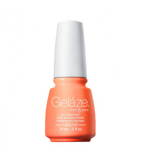 China Glaze Geláze Sun Of A Peach 9,75ml