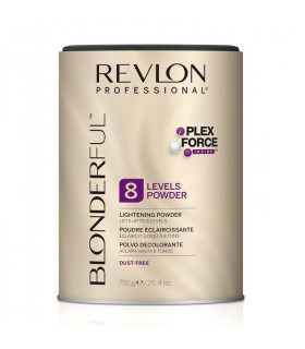 Revlon Bonderful 8 Lightening powder 750gr