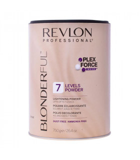 Revlon Blonderful 7 Lightening Powder 750gr