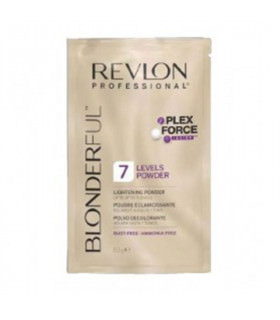 Revlon Blonderful 7 Lightening Powder Sachet 50gr