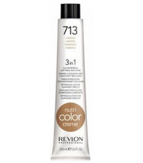 Revlon Nutri Color Creme 3en1 713 Habana 100ml