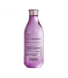 L´Oreal Professionel Lumino Contrast Shampoo 300ml