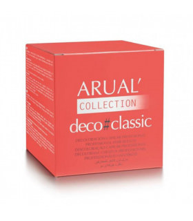 Arual Deco Classic 500grs